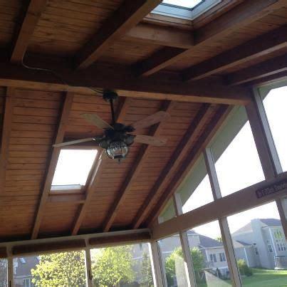 lining  ceiling  exposed beamswhite skylight google