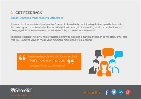 9 tips for running meetings 9 tips for running a successful meeting with remote workers