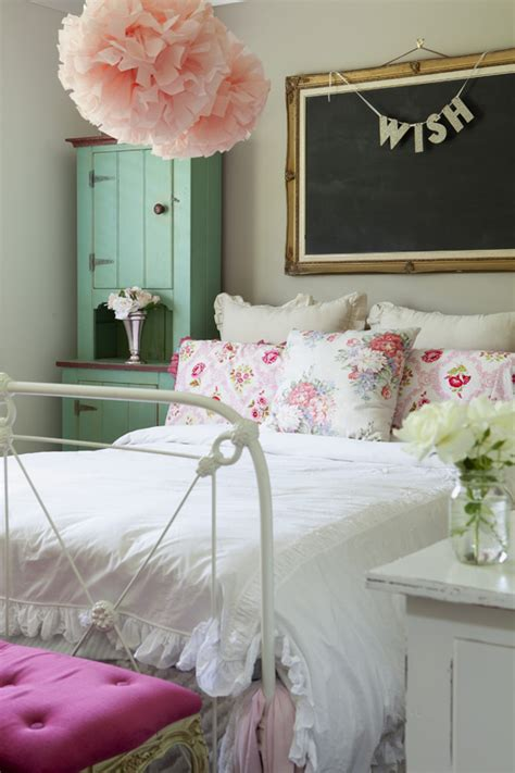country chic bedroom ideas country cottage chic decor b a s blog