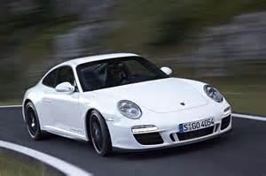 2012 Porsche 911 Gts 911 Gts