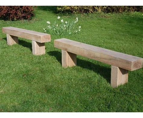 sleeper bench best 25 garden benches ideas on pinterest garden benches uk stone bench and diy