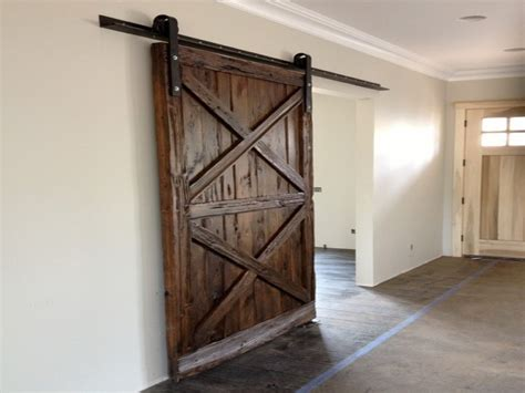 Roller Barn Door Wood Sliding Barn Doors Interior Sliding Sliding Interior Barn Door