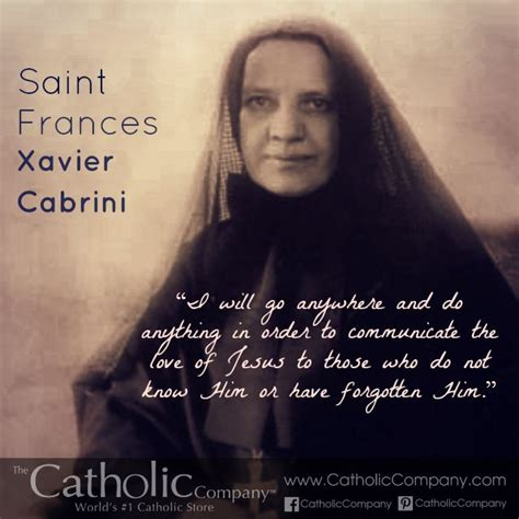 biography mother cabrini st francis xavier cabrini was the 10th of 11 children