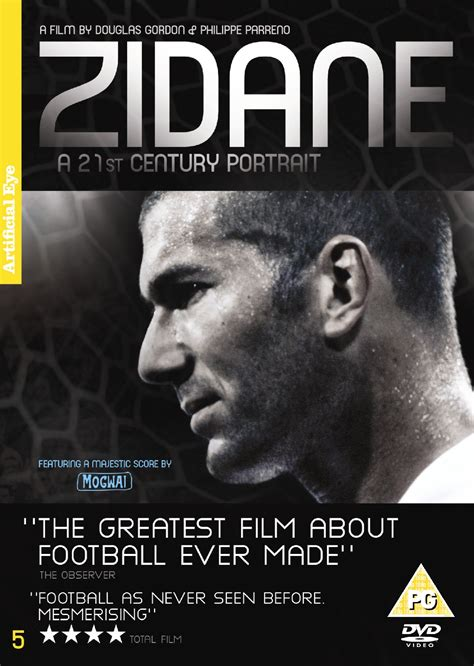 Film Dokumenter Zidane | 7 film tentang sepak bola yang wajib ditonton java dizzy