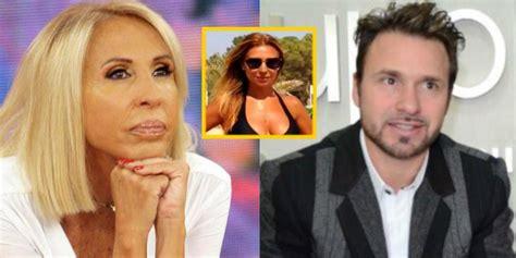 que paso con laura bozzo laura bozzo dice que no perdonara la infidelidad de su ex