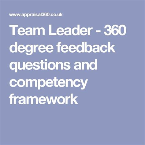 25 best ideas about 360 degree feedback on leadership skills exles happy