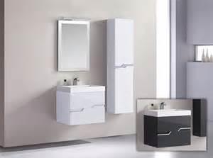 badmöbel weiss badezimmer hochschrank badezimmer wei 223 hochglanz