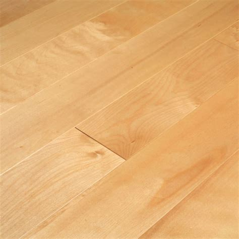 birch hardwood flooring prefinished engineered birch