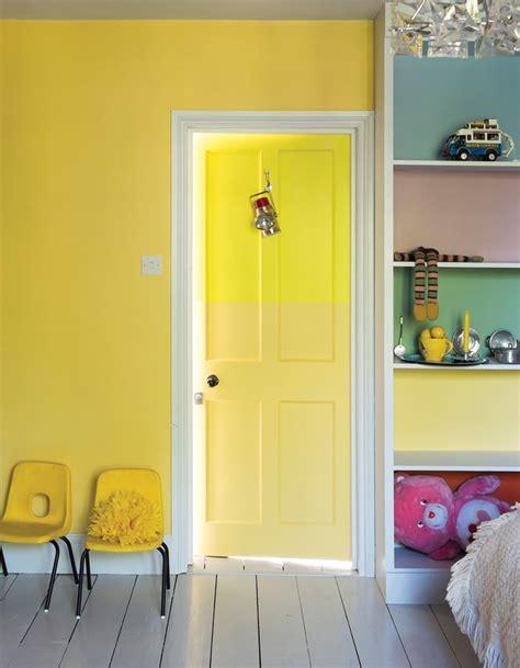peinture pour chambre d enfant peinture chambre enfant nos id 233 es pleines de style