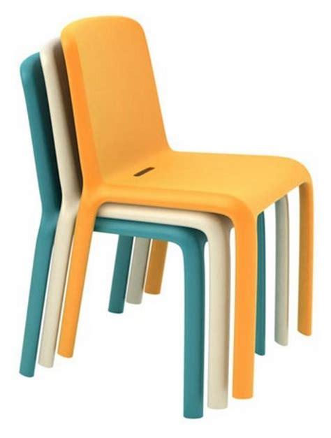 sedie propilene sedia in plastica impilabile e colorata resistente ai