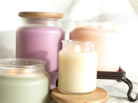 Soy Candles integrity soy candles
