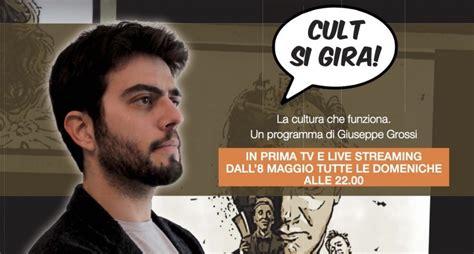 format video di tv cult si gira il nuovo format di reteconomy dailyonline