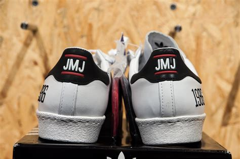 Adidas Superstar Jmj 1 adidas superstar jmj