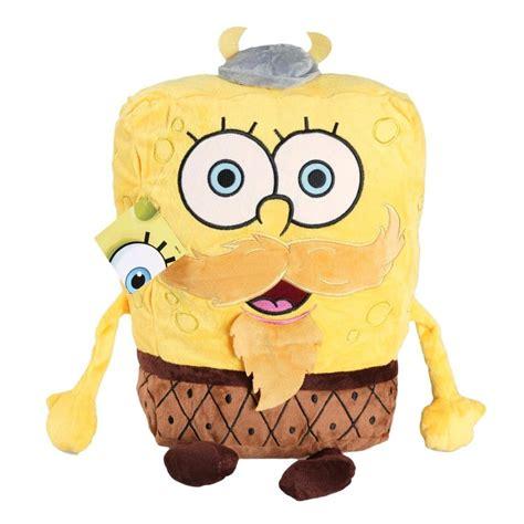 Boneka Set Spongebob Dan spongebob viking plush happy toko mainan