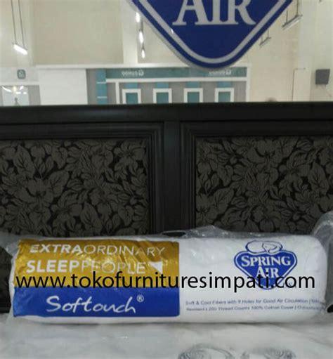 Guling Air Softtouch 1 guling bolster guling dacron king koil
