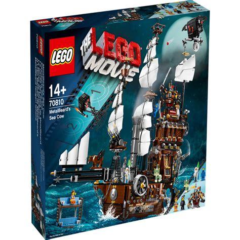 Lego 70810 The Lego Metalbeard S Sea Cow lego metalbeard s sea cow set 70810 brick owl lego