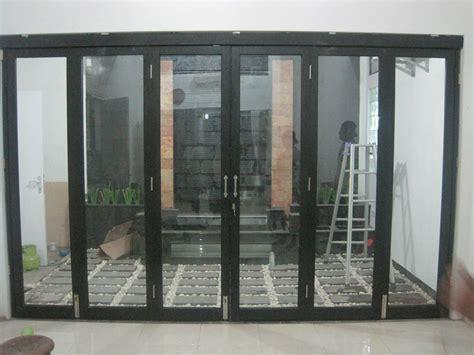model pintu utama rumah dua daun pintu 122 jual kusen