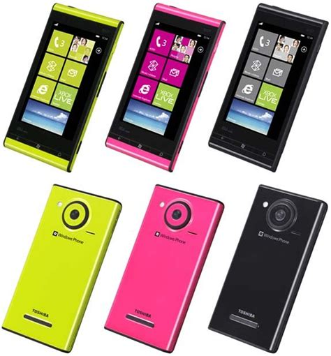 Harga Toshiba Windows Phone Is12t toshiba windows phone is12t specs review release date