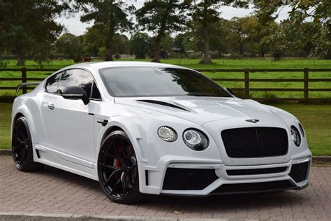 bentley concept car 2016 garage onyx concept 2016 bentley gtx series ii