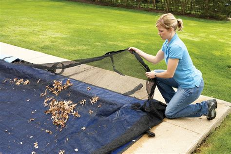 rectangle deluxe  ground leaf net