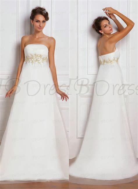 Maternity Wedding Dresses by Maternity Wedding Dresses La Boh 200 Me