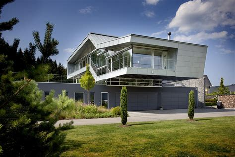 high tech houses an engineer s incredible high tech dream home