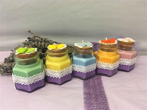segnaposto candela matrimonio bomboniere segnaposto e porta confetti per ogni occasione