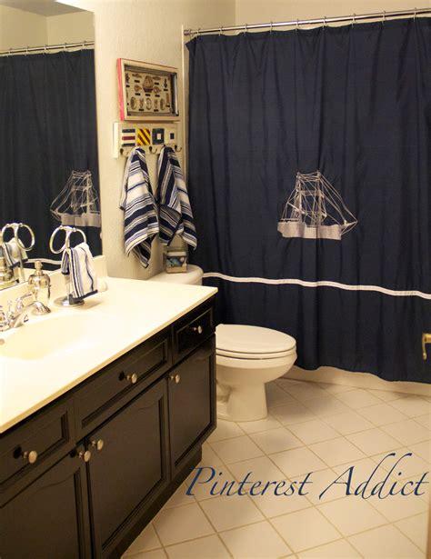 ideas for nautical bathroom d 233 cor decozilla anchor themed bathroom 28 images 25 best nautical