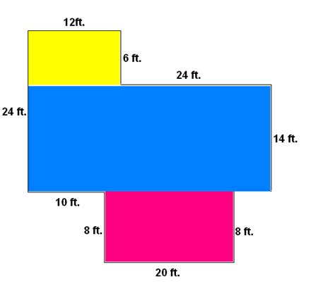 calculate square footage from floor plan how to figure out square footage from a floor plan