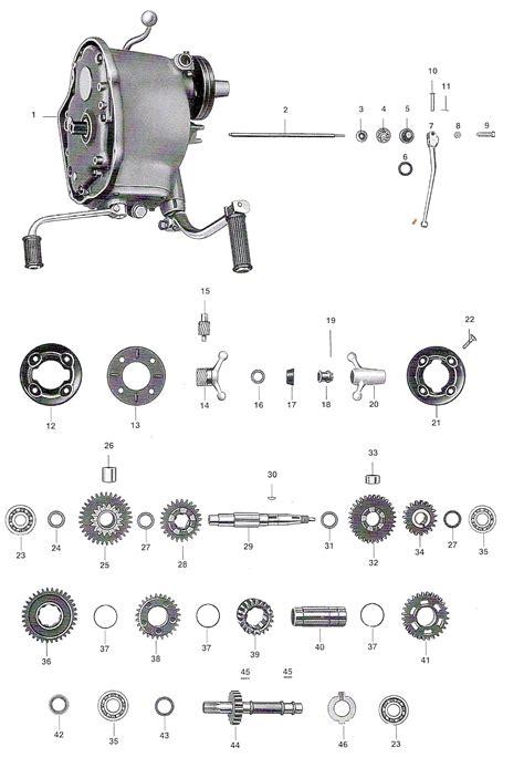 Awo 425 Motornummer by Tips Zur Awo 425 S