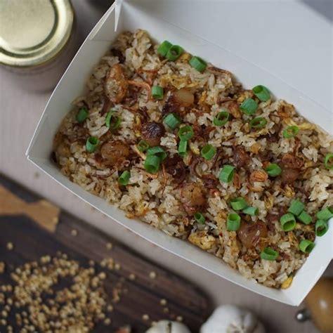 chef tiarbah cerita nasi goreng dendeng lemak  viral