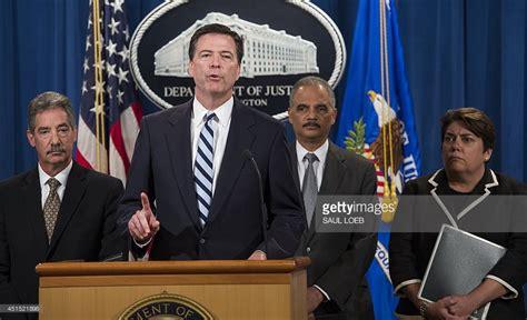 Eric Holder Criminal Justice Record Eric Holder Getty Images