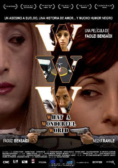 download divx wonderful world movie www what a wonderful world 2006 filmaffinity