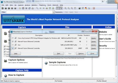 tutorial hack wifi menggunakan wireshark letterski blog