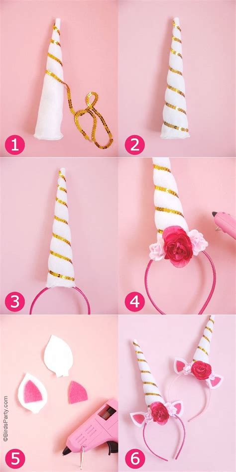 Easy Accessories For by Best 25 Diy Unicorn Costume Ideas On Unicorn