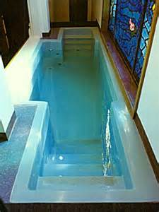Overflow Drain Bathtub How To Install A Church Baptistry Churchproducts Com