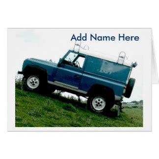 Rover Gift Card - land rover gifts t shirts art posters other gift ideas zazzle