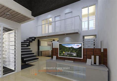 sembilanstudio konsultan arsitektur interior eksterior indonesia