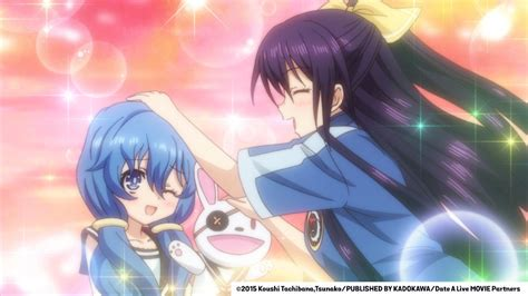 downloads date a live movie quot mayuri judgement quot indo and