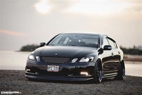 stanced lexus gs300 related keywords suggestions for slammed gs350
