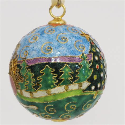 Handmade Ornaments - handmade golf ornament golfgifters