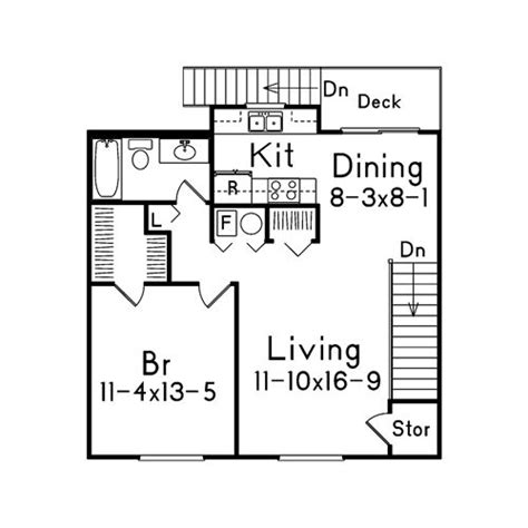 Garage Floor Plans With Living Space by Floor Plan For Garage With Living Quarters Garage