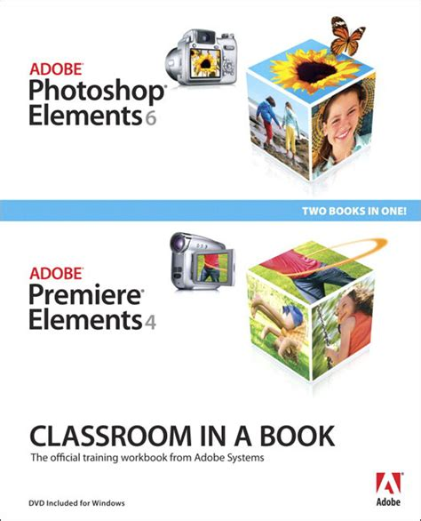 adobe photoshop elements 2018 classroom in a book books pearson education adobe photoshop elements 6 and adobe