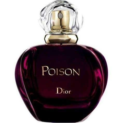 poison by christian dior 1985 basenotesnet dior poison eau de toilette reviews and rating