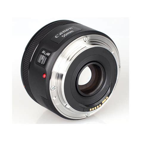 Lens Fix Canon 50mm F 1 8 Stm Paket Lens Garansi 1 Tahun canon ef 50mm f 1 8 stm