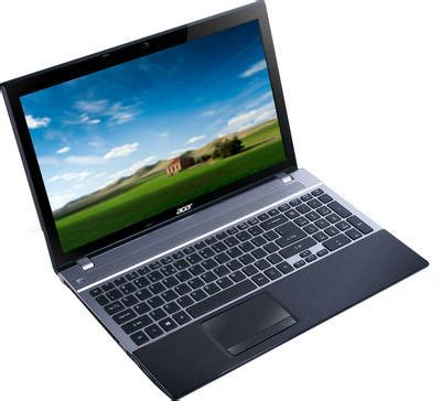 Laptop Acer I5 Second acer aspire v3 571g nx rznsi 009 i5 3rd 4 gb 750 gb windows 8 laptop price