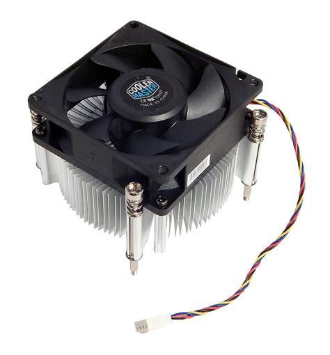 Heatsink Fan Prosesor Netbook Hp Pavilion Dm1 hp pavilion 95w intel cpu heatsink fan new 644724 001 ebay