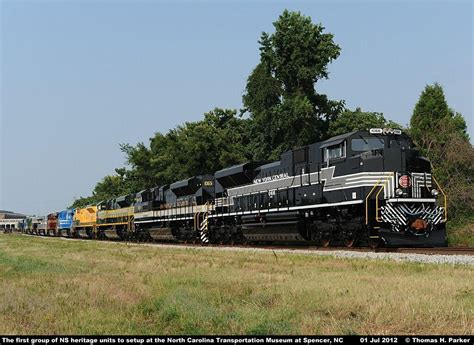 Ns York Top ns emd sd70ace 1066 new york central railroad heritage