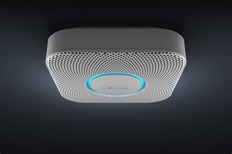 nest home security nest protect smoke alarm friendly warnings without