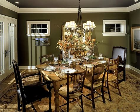 green dining room how to use green to create a fabulous dining room